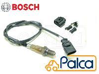 VW O2センサー/ラムダセンサー ユニバーサル ティグアン/5NCTH トゥアレグ/7LBHKS,7LBHKA,7LBJNA トゥーラン/1TBMY,1TBLP ボッシュ製