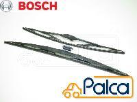 ベンツ/ポルシェ/ボルボ ワイパーブレード 2本 S801 W203 S203 CL203 前期用   パナメーラ   S60I S80I V70II XC90I BOSCH 2038202145,97062890100,30784428