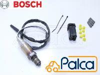 ボルボ/サーブ O2センサー/ラムダセンサー ユニバーサルタイプ C70I S70I S90 V70I V90 XC70 850 960 9-3/YS3D 9-5/YS3E 900II 9000 BOSCH製