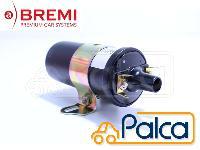 イグニッションコイル アルファロメオ GTV/116 スパイダー/115 ボルボ/240 ローバー/オースチン/MINI 1000 モーガン/プラス8 サーブ/900 BREMI