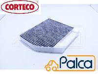 メルセデス ベンツ (エアコンフィルター/キャビンフィルター 活性炭) W205,S205/C180,C200,C250,C350,C450,C220d CORTECO製