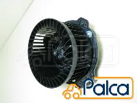 ボルボ ブロアモーター/ヒーターファン V70,C70,S70,V70XC 右ハンドル用 HELLA製