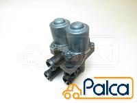 メルセデス ベンツ ヒーターバルブ/ウォーターバルブ オリジナルリビルト品 W202/C43 R170/SLK200,SLK230 W208/CLK430,CLK55