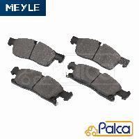 メルセデス ベンツ フロント ブレーキパッド Mクラス W166/ML350 ML350Blue | GLクラス X166/GL350Blue | MEYLE製 0074208020