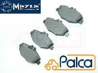 メルセデス ベンツ (フロント ブレーキ ディスク パッド) W211,S211/E200,E240,E280  Eクラス マイレ製