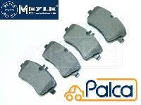 メルセデス ベンツ (フロント ブレーキパッド)  W203,S203,CL203 | C209,A209 | R171 MEYLE製 0064206220