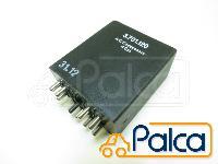 メルセデス ベンツ AC エアコンコンプレッサーリレー W201/E1.8,E2.3,E2.5 W124,S124,C124/200,200E,230E W461/230GE W463/230GE,G230 KAE製 0025451205