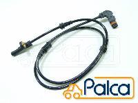メルセデス ベンツ ABSセンサー/スピードセンサー フロント 左右共通 W221 C216 ATE製