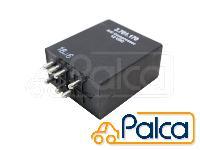 メルセデス ベンツ (AC エアコンコンプレッサーリレー) W123,S123,C123/300D,300TD,300CD W126/300SD KAE製 0015457405