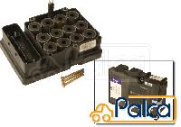 ボルボ ABSコントロールユニット/ABSコンピューター S60 S80 V70 XC70 XC90 リビルト品 PROGRAMA製